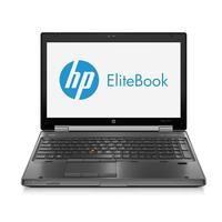 HP ELITEBOOK 8570W 15''HD+ LED 3G