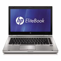 HP ELITEBOOK 8460P 14''HD LED